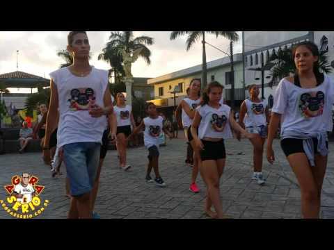 Dança de Rua da Cidade de Peruíbe