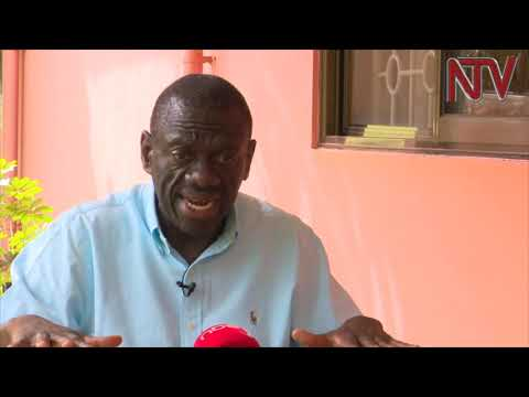 Dr Kizza Besigye calls for an end to bickering in Opposition
