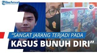 Suicidiolog Soroti 4 Luka Tusuk di Tubuh Yodi Prabowo, Benny: Jarang Sekali Ditemukan di Kasus Lain