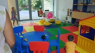 АйДаниль детская комната.