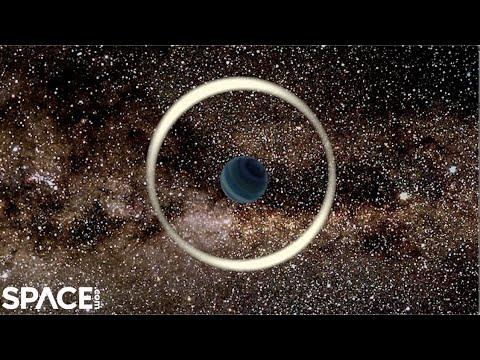 Otkrivena planeta veličine Zemlje koja luta kroz našu galaksiju (VIDEO)