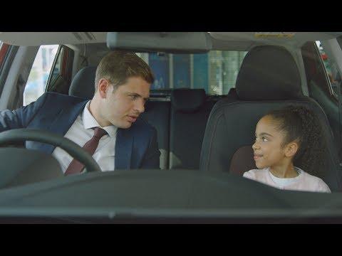 Hyundai  I10 Хетчбек класса A - рекламное видео 3