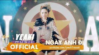 Ngày anh Đi | minh hằng | official music video