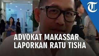 Laga PSM Makassar vs Persija Jakarta Ditunda, Advokat Makassar Akan Laporkan Sekjen PSSI Ratu Tisha