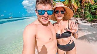 Доминикана 2019 и остров Саона. Самая популярная экскурсия