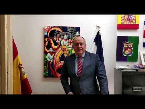 Consulado Honorario de Costa Rica en Málaga