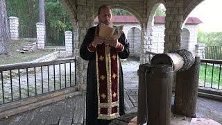 Акафист святому мученику Авраамию Болгарскому чудотворцу