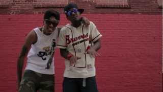 "August Alsina ft. Lloyd- ""Sucka"" (Official Video)"