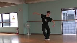 宝塚受験生のバレエ基礎~パディシャ~のサムネイル