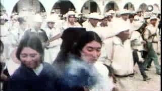Letras de la diplomacia - Rosario Castellanos