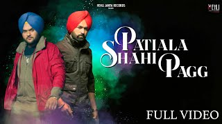Patiala Shahi Pagg Hit Punjabi Song By Kulbir Jhinjer |  Blockbuster Punjabi Song 2014
