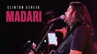 Madari - Live At The Asiatic Steps | The Clinton Cerejo Band