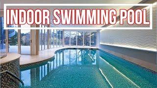 TOP 45 INDOOR SWIMMING POOL DESIGNS IDEAS 2020 |HD|