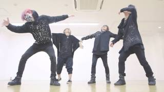 【SLH】妄想感傷代償連盟を踊ってみた【オリジナル振付】