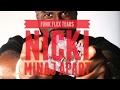 Funkmaster Flex DESTROYS Nicki Minaj on radio
