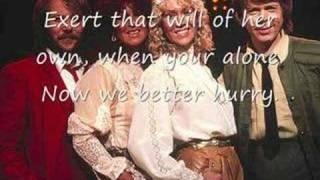 [Lyrics] ABBA-Head Over Heels