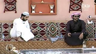 قصة العمى والمحرول - سعد السبيعي | #زد_رصيدك52
