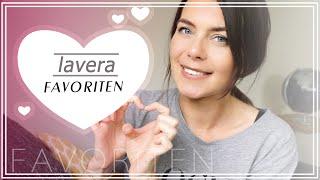 TOP LAVERA PRODUKTE  / LAVERA FAVORITEN Naturkosmetik - Jucepauline