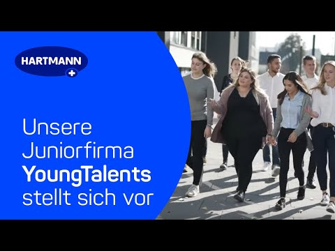 Unsere Juniorfirma YoungTalents