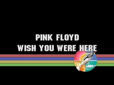 Wish You Were Here 2011 Remaster Pink Floyd Lastfm