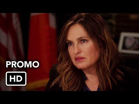 Law & Order: Special Victims Unit 22.12 (Preview)