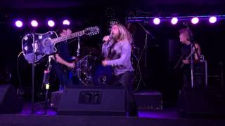 Boy Hits Car - Man Without Skin (live @ The Foundry)