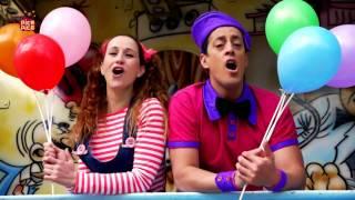 Pica-Pica - Bailando (Avance) DVD 2 - YouTube