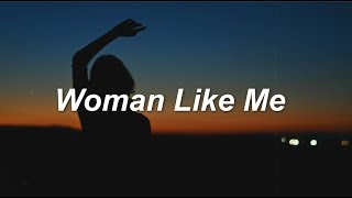 Little Mix & Nicki Minaj   Woman Like Me (Clean Lyrics)