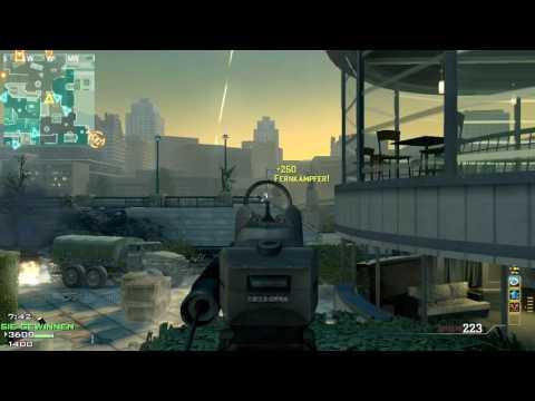 MW3 PM9/MP9 M O A B  on Arkaden - смотреть онлайн на Hah Life
