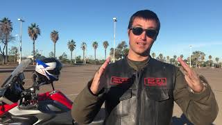How To Break In New Tires On A Motorcycle ~ MotoJitsu