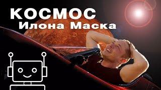 Космос Илона Маска