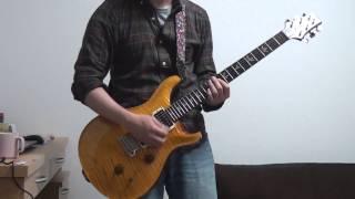 GuitarRedHotChiliPeppers/ByTheWay