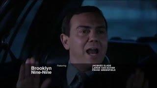 Unbreak my heart | Brooklyn nine-nine