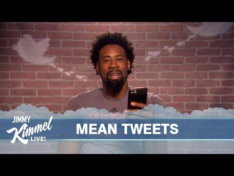 Mean Tweets - NBA Edition #4