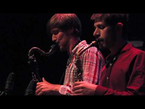 Liquid Identities - Modernity (Live @Bimhuis Amsterdam) online metal music video by FEDERICO CALCANGO