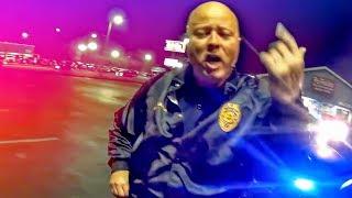 Cops Vs Bikers 2018 - Police Encounters [Ep.#121]