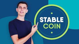 StableCoin : Qu'est ce que c'est ? Laquelle choisir ?