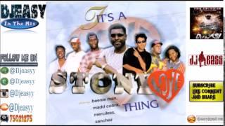 Stampede Riddim Mix 1997 (Stone love) mix by Djeasy