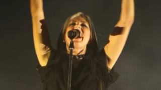 Phantogram - Same Old Blues – Live in Oakland