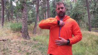 Patagonia Nano Air Light Hoody Teaser
