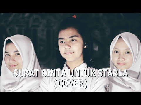 VIRGOUN - SURAT CINTA UNTUK STARLA (COVER)