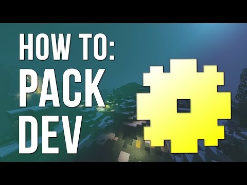 How to make a Minecraft Modpack | ContentTweaker Material System