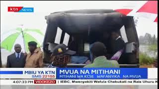Mbiu ya Ktn full bulletin 2017/11/13-Usalama na wanahabari