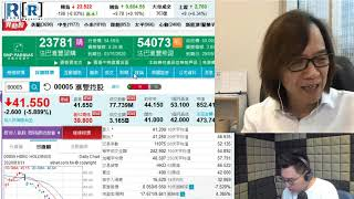 Raga Finance:文錦期權譜 20200401 -- 主持:文錦輝、Calvin