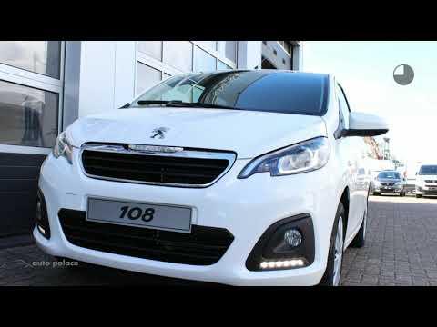 Peugeot 108 1.0 72PK 5D ACTIVE AIRCO GETINTE ACHTERRUITEN NETTO DEAL!