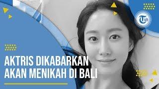 Profil Jeon Hye Bin - Aktris Korea Selatan yang Dikabarkan akan Menikah di Bali 7 Desember 2019