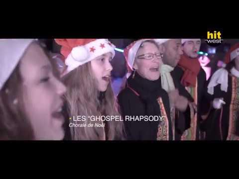 Le Réveil de Noël - Hit West - Episode 2