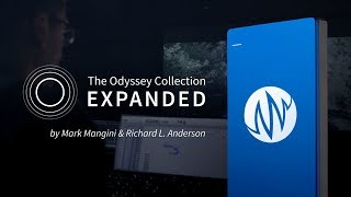 Pro Sound Effects Releases The Odyssey Collection: Expanded