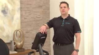 Life Fitness Lieger-Ergometer RS1 und RS3 im Vergleich