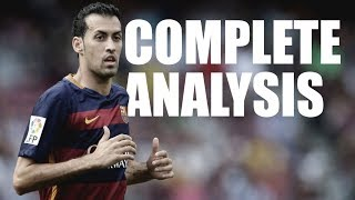 Learn to Play Center Mid   A Pro's Analysis of Busquets